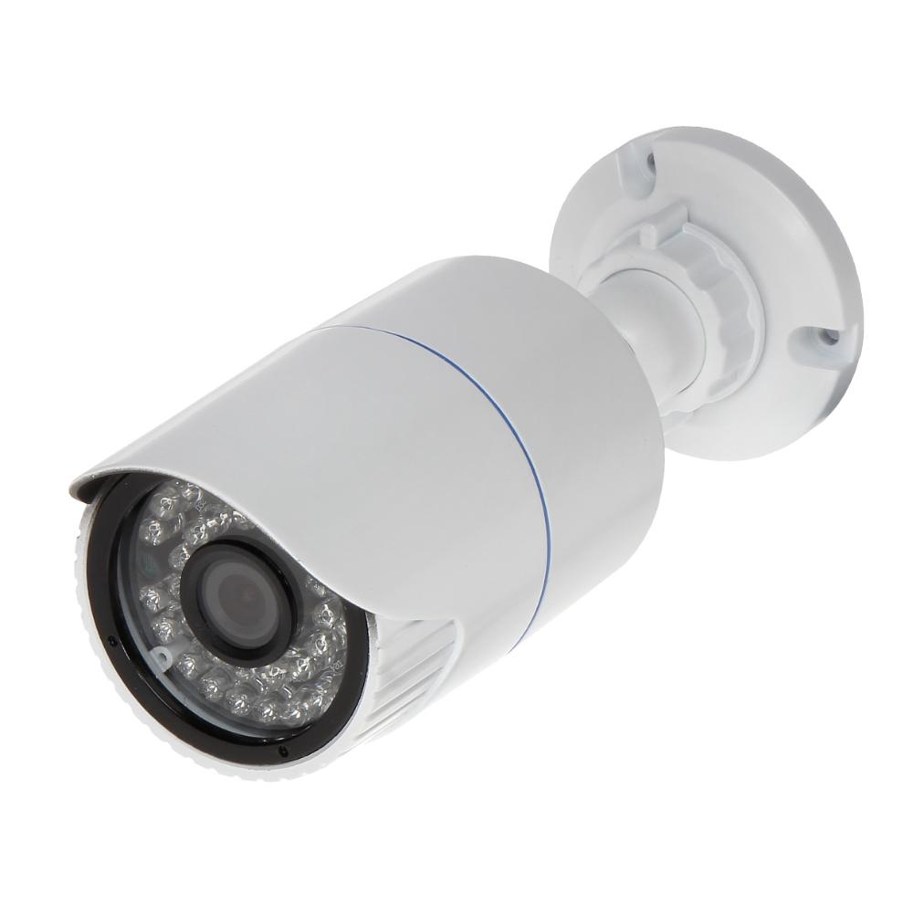 Camera supraveghere exterior IP IP-ZEM36W-1,3 , 1.3 MP, IR 25 m, 3.6 mm