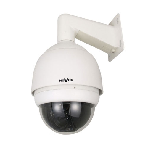 Camera supraveghere Speed Dome IP Novus NVIP-2DN7020SD-2P, 2 MP, 4.7-94 mm, 20X