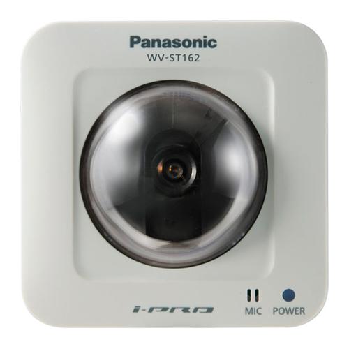 Camera supraveghere interior IP Panasonic WV-ST162, 1 MP imagine spy-shop.ro 2021