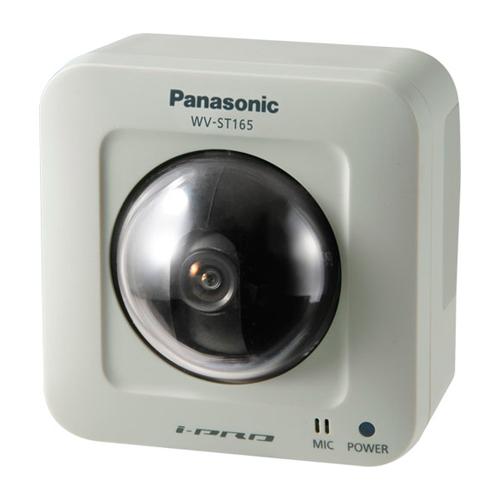 Camera supraveghere interior IP Panasonic WV-ST165, 1.3 MP, 1.95 mm imagine spy-shop.ro 2021