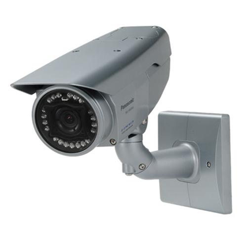 Camera supraveghere IP de exterior Panasonic WV-SW316L, 1.3 MP, IR 15 m, 3.1-10 mm imagine