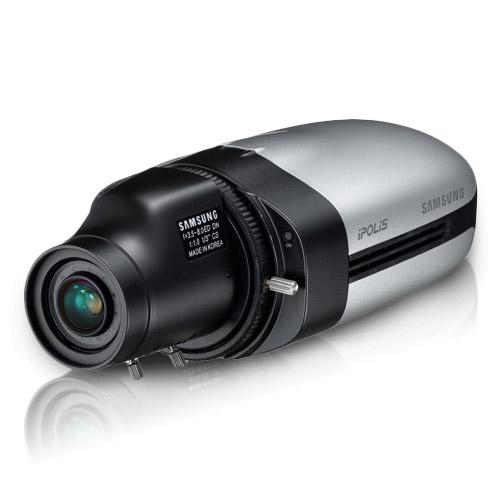 Camera supraveghere IP de interior Megapixel Samsung SNB-5001, 1.3 MP imagine spy-shop.ro 2021