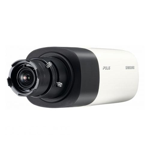 Camera supraveghere interior IP Samsung SNB-5004, 1.3 MP