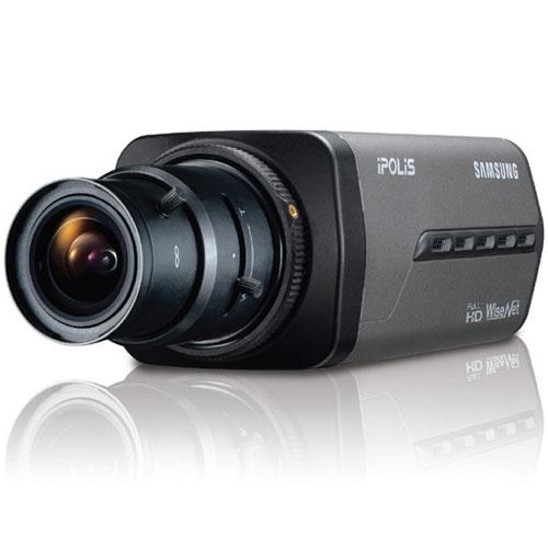 Camera supraveghere interior IP Samsung SNB-7000, 3 MP
