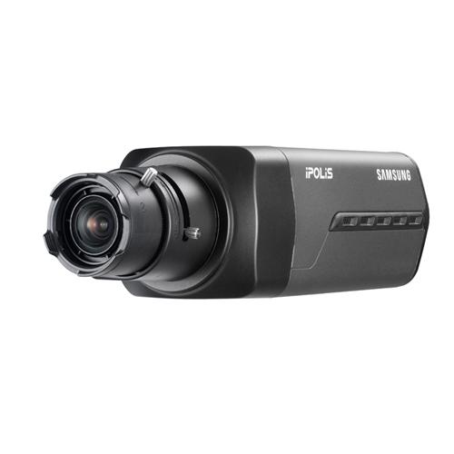 Camera supraveghere interior IP Samsung SNB-7002, 3 MP imagine spy-shop.ro 2021