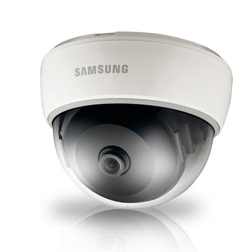 Camera supraveghere Dome IP Samsung SND-5011, 1.3 MP, 3 mm imagine spy-shop.ro 2021