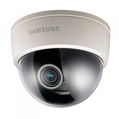 Camera supraveghere Dome IP Samsung SND-7061, 3 MP, 3 - 8.5 mm imagine spy-shop.ro 2021