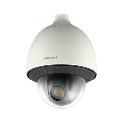 Camera supraveghere Speed Dome IP Samsung SNP-5300H, 1.3 MP, 3.5 - 105 mm, 30x