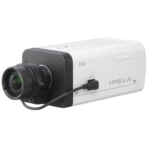 Camera supraveghere interior IP Sony SNC-CH220, 3 MP, 2.8 - 6 mm imagine spy-shop.ro 2021