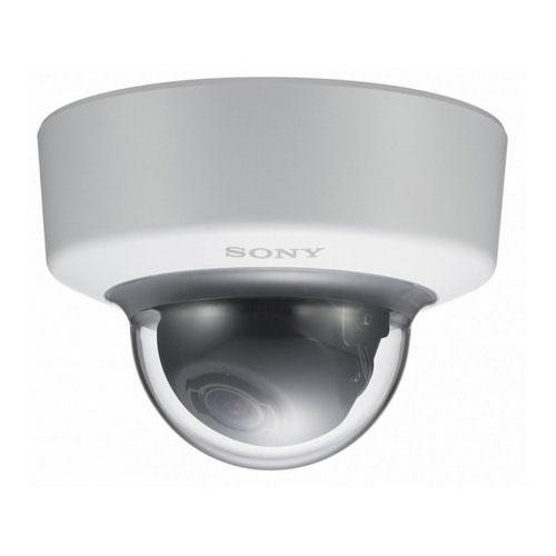 Camera supraveghere Dome IP Sony SNC-EM630, 2 MP, 3-8 mm imagine spy-shop.ro 2021