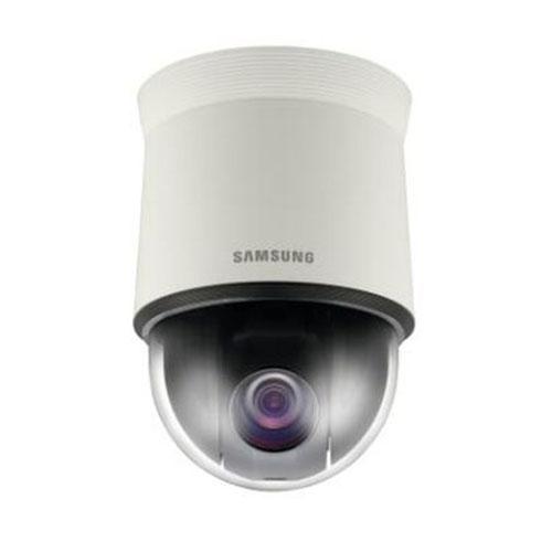 Camera supraveghere Speed Dome IP Samsung SNP-5430, 1.3 MP, 3.5 - 150.5 mm, 43x