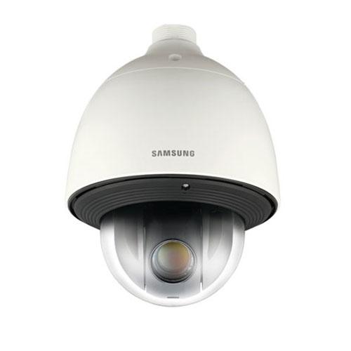 Camera supraveghere Speed Dome IP Samsung SNP-6320H, 2 MP, 4.44 - 142.6 mm, 32x