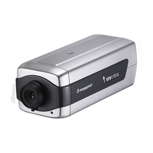 Camera supravaghere interior IP Vivotek IP7160, 2 MP, 4.2 mm
