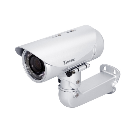 Camera Supraveghere Exterior Ip Vivotek Ip7361, 2 Mp, Ir 25 M, 3 - 9 Mm