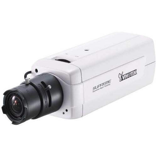 Camera supraveghere interior IP Vivotek IP8151, 1 MP, 3.1 - 8 mm