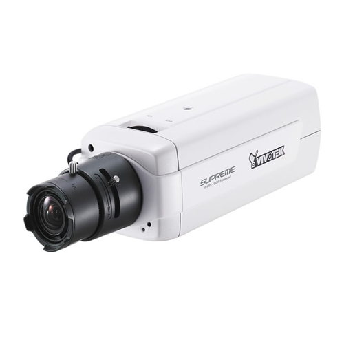Camera supraveghere interior IP Vivotek IP8151P 1.3 MP 3.1 - 8 mm