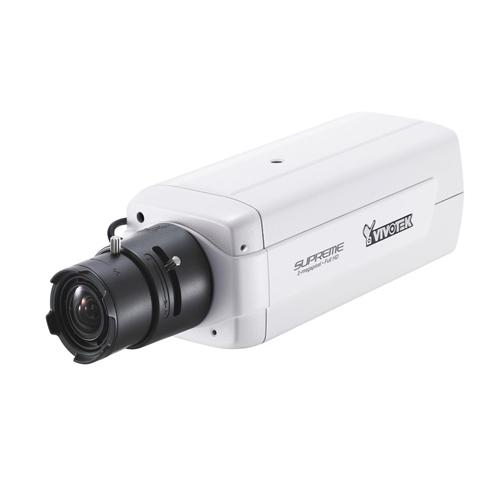 Camera supraveghere interior IP Vivotek IP8162, 2 MP, 3.1 - 8 mm imagine spy-shop.ro 2021