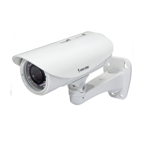 Camera Supraveghere Exterior Ip Vivotek Ip8352, 1.3 Mp, Ir 15 M, 3 - 9 Mm