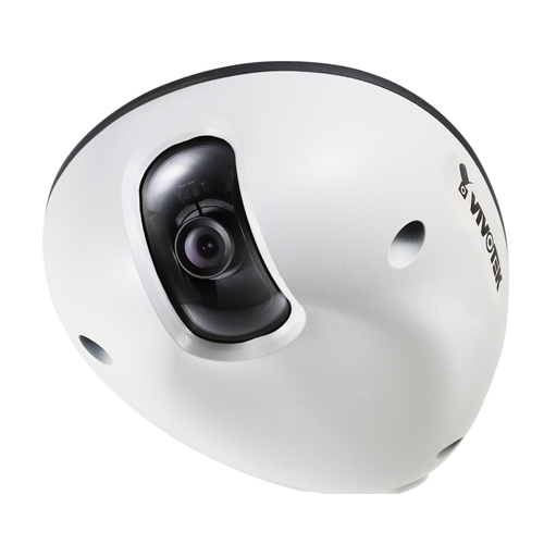 Camera supraveghere Dome IP Vivotek MD7560, 2 MP, IP67, 2.8 mm