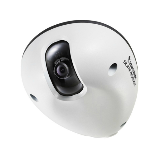 Camera supraveghere Dome IP Vivotek MD8562, 2 MP, IP67, IK10, 2.8 mm