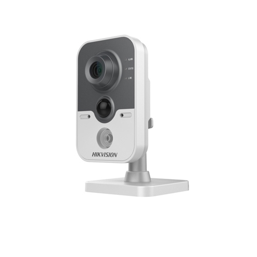Camera supraveghere IP wireless Hikvision DS-2CD2420F-IW, 2 MP, IR 10 m, 2.8 mm