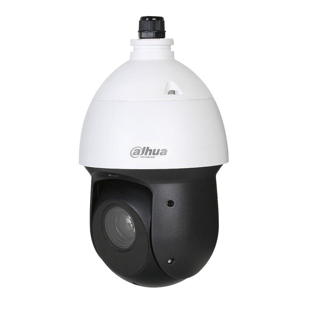 Camera supraveghere Speed Dome IP Dahua DH-SD49220T-HN, 2 MP, IR 100 m, 4.7 - 94 mm, 20x