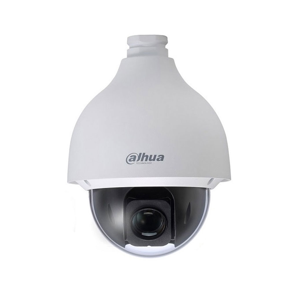 Camera supraveghere Speed Dome IP Dahua SD50220T-HN, 2 MP, 4.7-94 mm, 20x