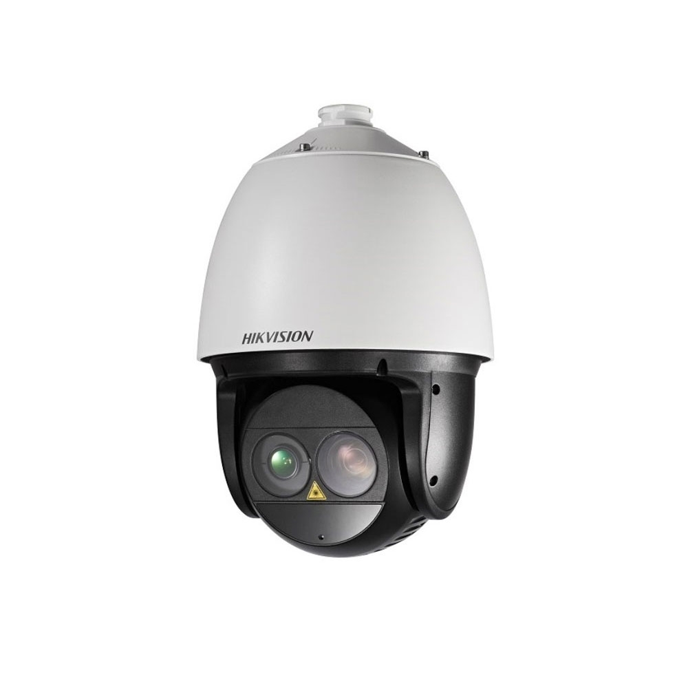 Camera supraveghere Speed Dome IP Hikvision DS-2DF7230I5-AEL LASER PTZ, 2 MP, IR 500 m, 4.3 - 129 mm, 30x imagine