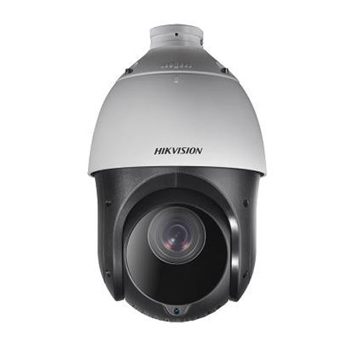 Camera supraveghere IP Speed Dome Hikvision Starlight DS-2DE4215IW-DE, 2 MP, IR 100 m, 5 - 75 mm, PTZ + suport