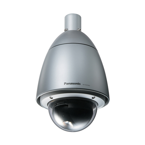 CAMERA SUPRAVEGHERE IP SPEED DOME PANASONIC WV-NW960
