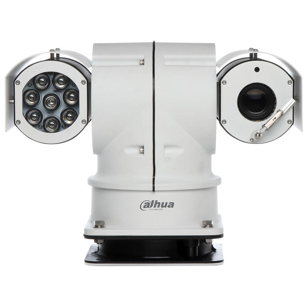 Camera supraveghere IP Speed dome PTZ Dahua PTZ35230U-IRA-N, 2MP, 4.5 - 135 mm, IR 150 m