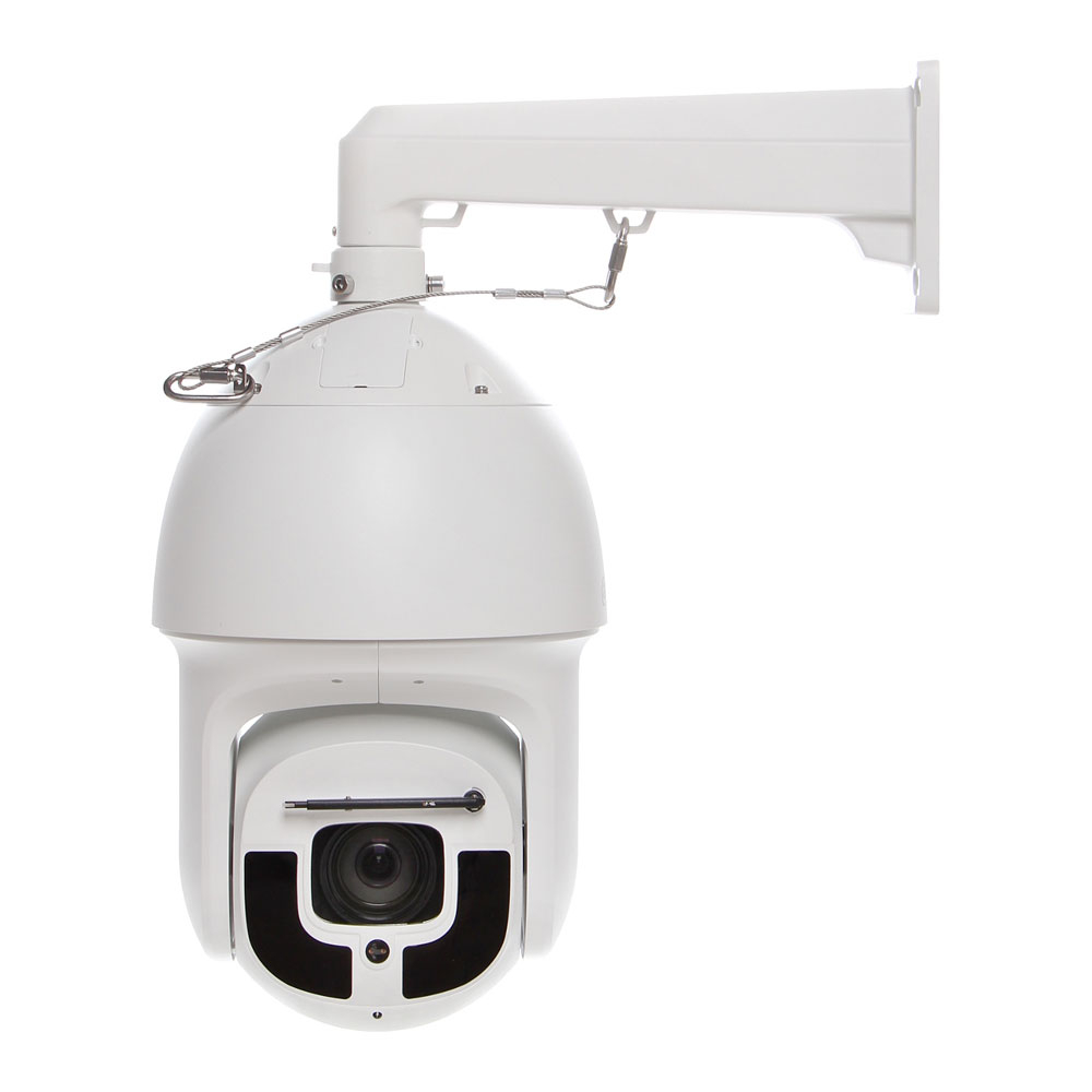Camera supraveghere IP Speed dome PTZ Dahua Starlight SD10A248V-HNI, 2MP, 5.7 - 275 mm, IR 450 m imagine