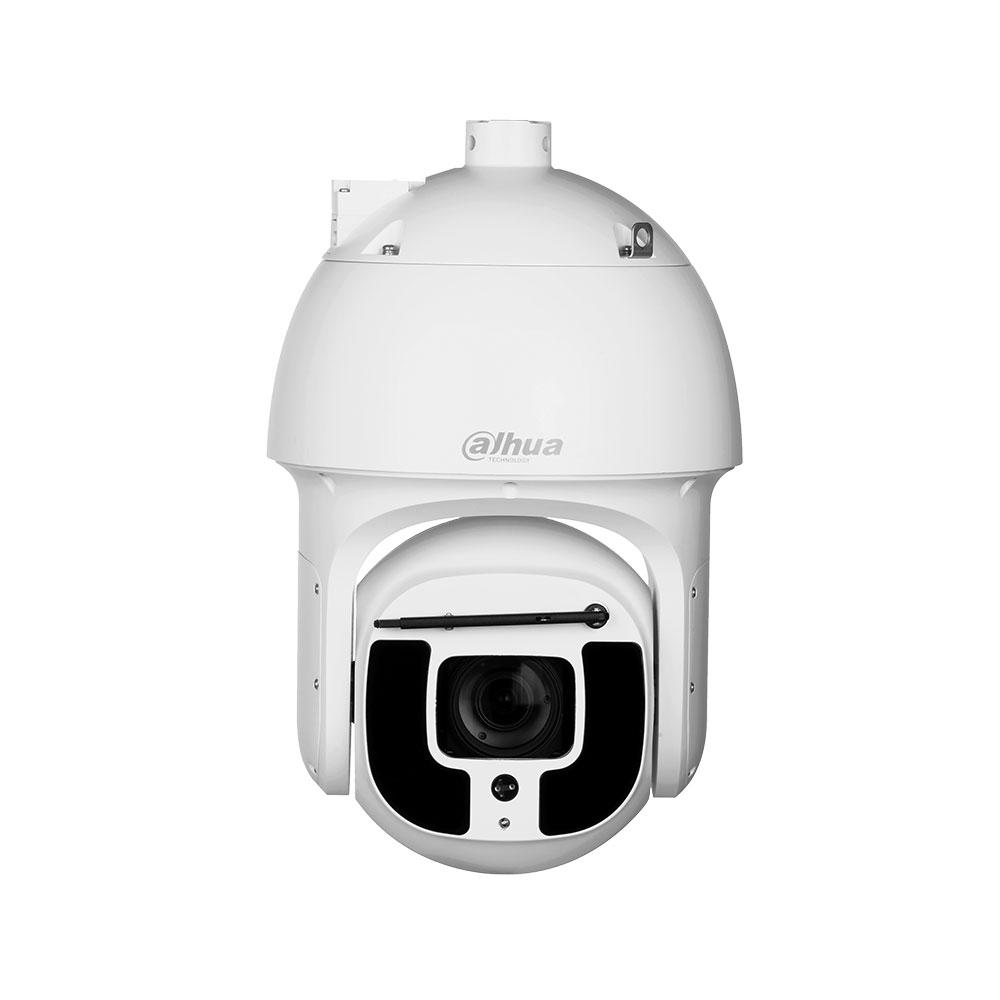 Camera supraveghere IP Speed dome PTZ Dahua SD8A240VI-HNI, 2MP, 5.6 - 223 mm, IR 450 m imagine