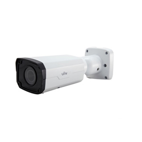 Camera supraveghere exterior IP Uniview IPC2322EBR-P, 2 MP, IR 30 m, 2.8 - 12 mm