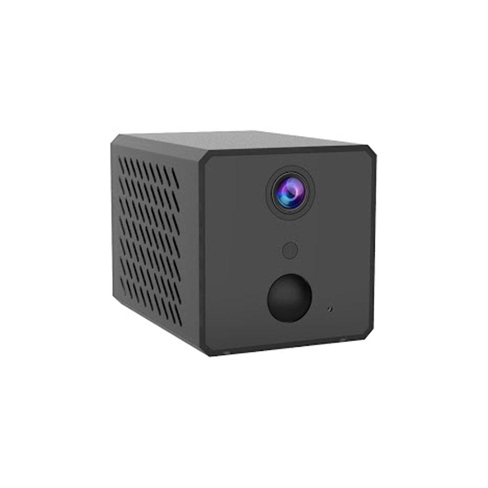 Camera supraveghere IP Vstarcam CB72, 2 MP, IR 5 m, PIR, GSM 4G, slot card, microfon imagine spy-shop.ro 2021