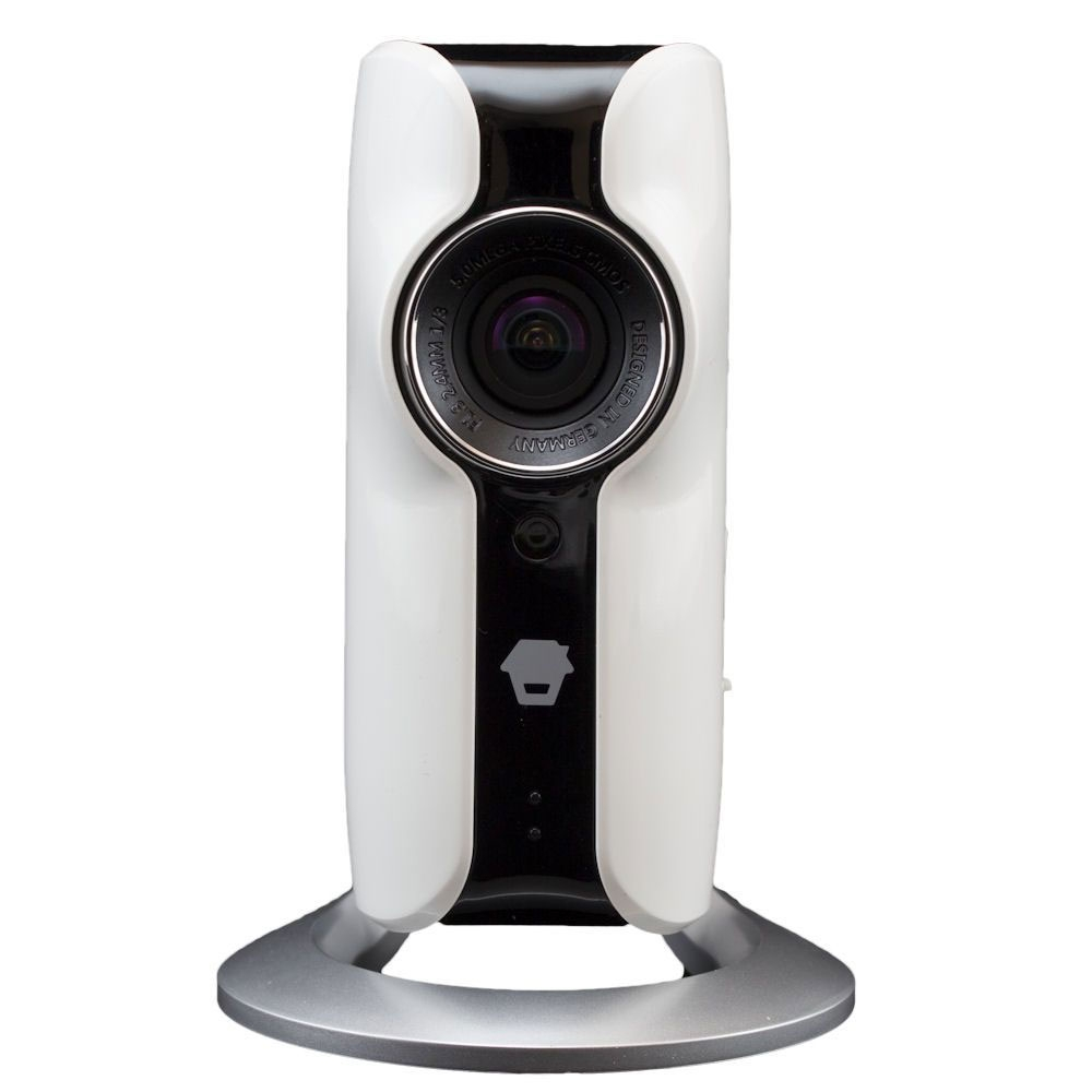 Camera supraveghere IP wireless Chuango IP116 PLUS, 1 MP, IR 5 m, 2.4 mm