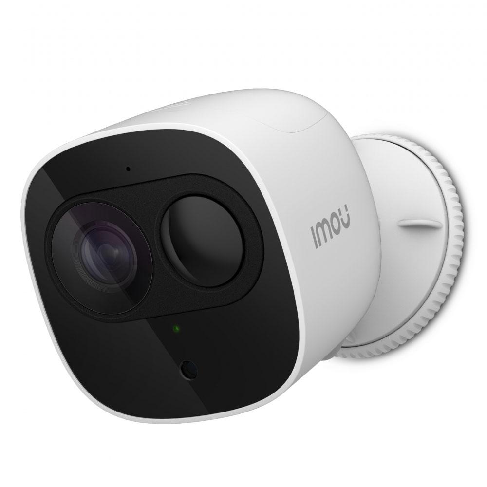 Camera supraveghere IP wireless Dahua IMOU Cell Pro IPC-B26E-IMOU, 2 MP, IR 10 m, 2.8 mm, microfon