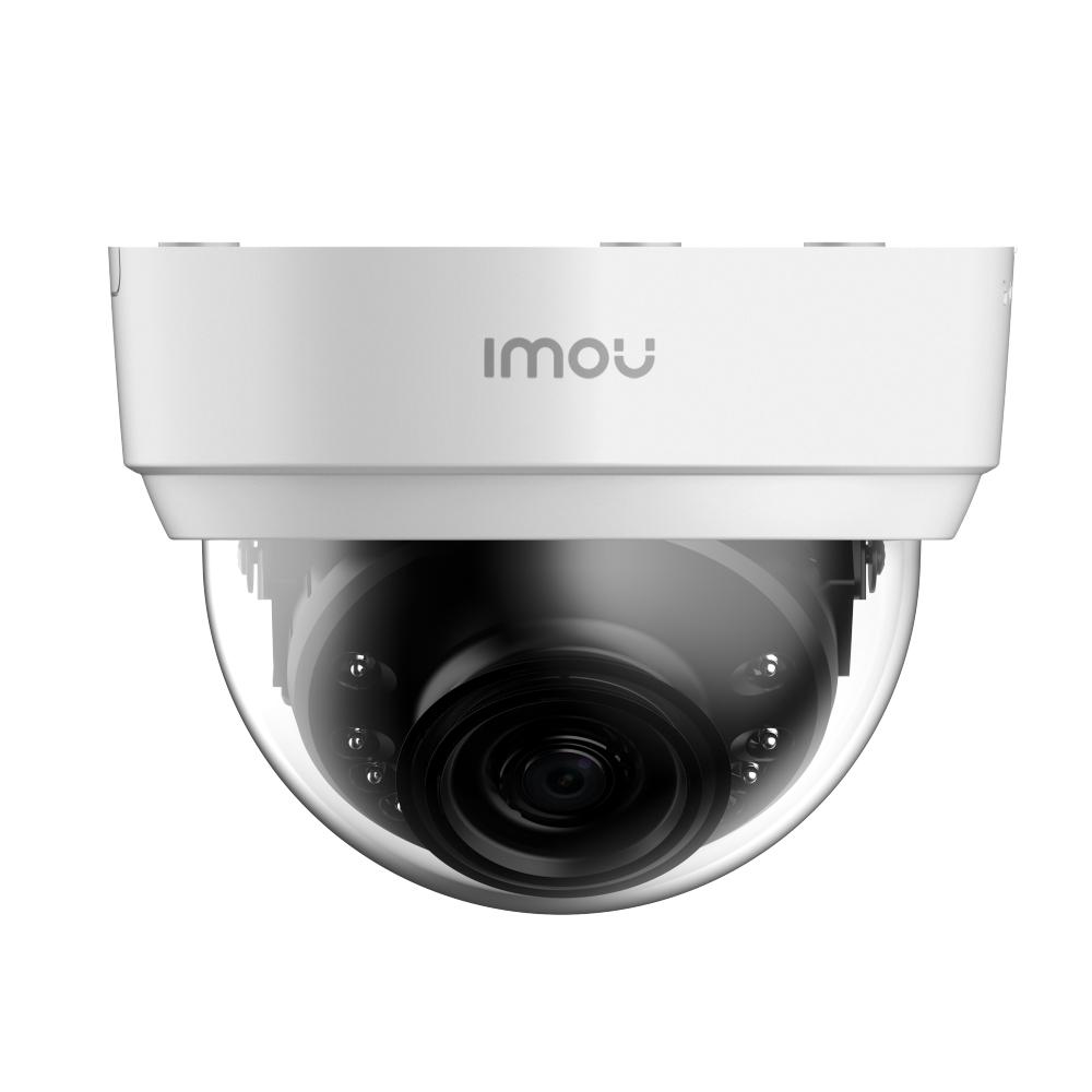 Camera supraveghere IP wireless Dahua IMOU IPC-D22-IMOU, 2 MP, IR 20 m, 2.8 mm imagine
