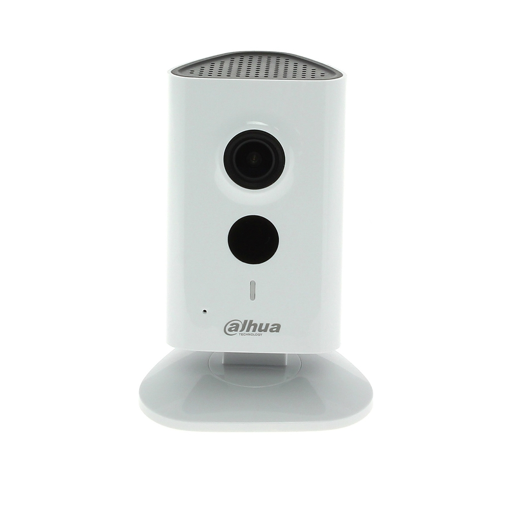 Camera Supraveghere Ip Wireless Dahua Ipc-c35, 3 Mp, Ir 10 M, 2.3 Mm