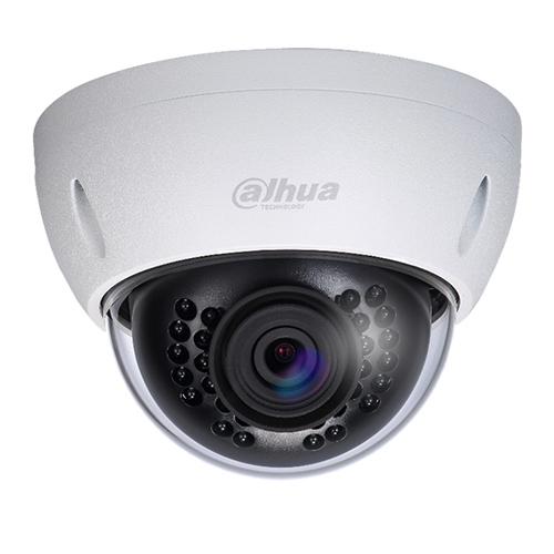 Camera supraveghere IP wireless Dahua IPC-HDBW1200E-W, 3 MP, IR 30 m, 3.6 mm