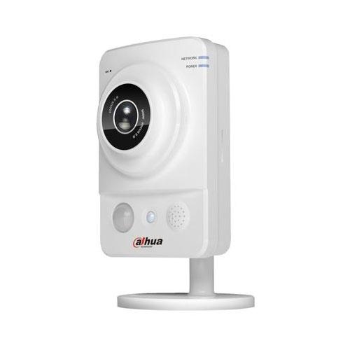 Camera supraveghere IP wireless Dahua IPC-K200W, 2 MP, IR 10 m, 3.6 mm