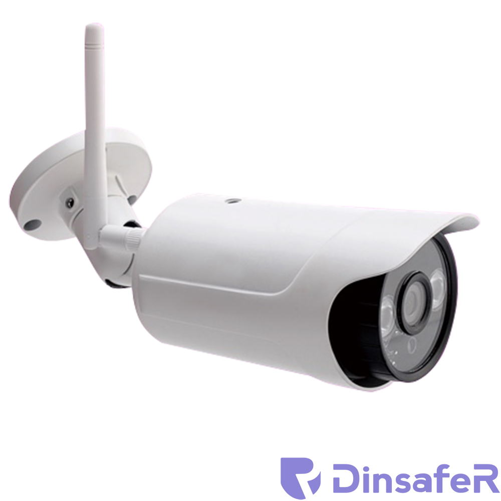 CAMERA SUPRAVEGHERE IP WIRELESS DINSAFER CAMERA EA