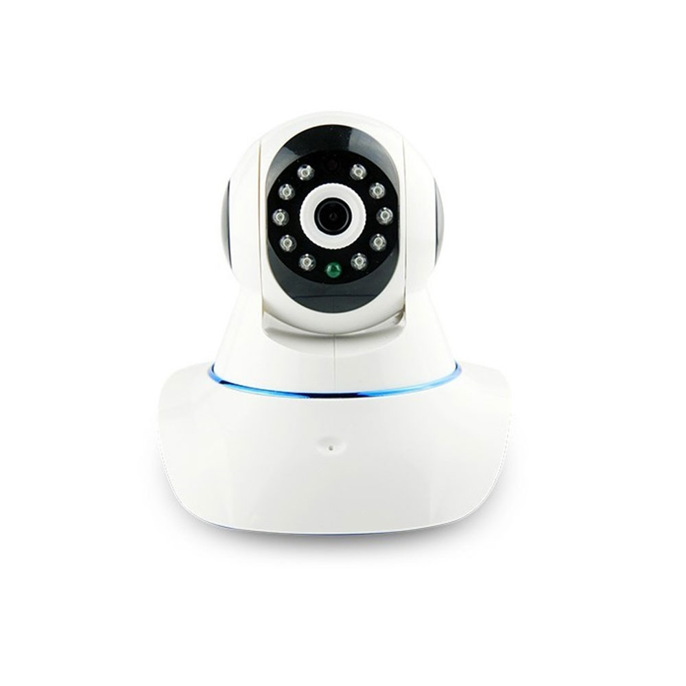 Camera supraveghere ip wireless DINSAFER camera pd, 1 MP, IR 10 m, 3.6mm,
