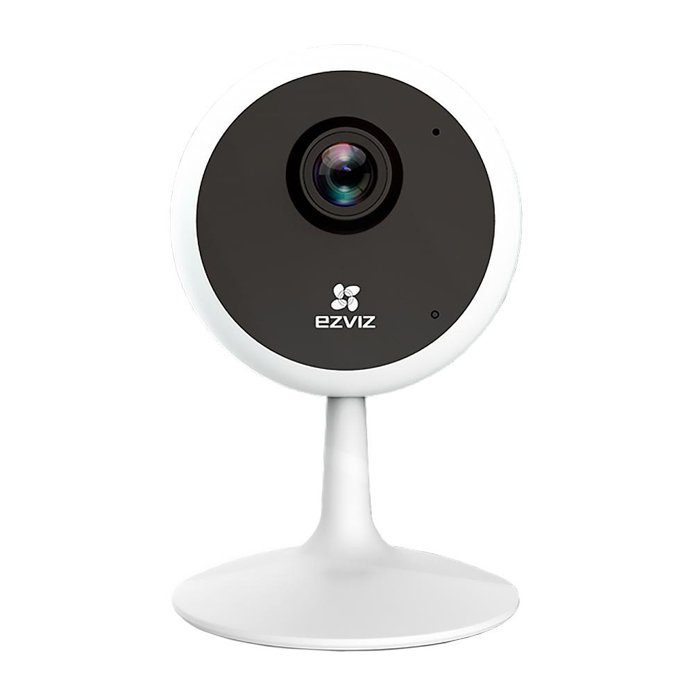 Camera supraveghere IP Wireless EZVIZ CS-C1C-D0-1D2WFR, 2 MP, IR 12 m, 2.8 mm, microfon imagine