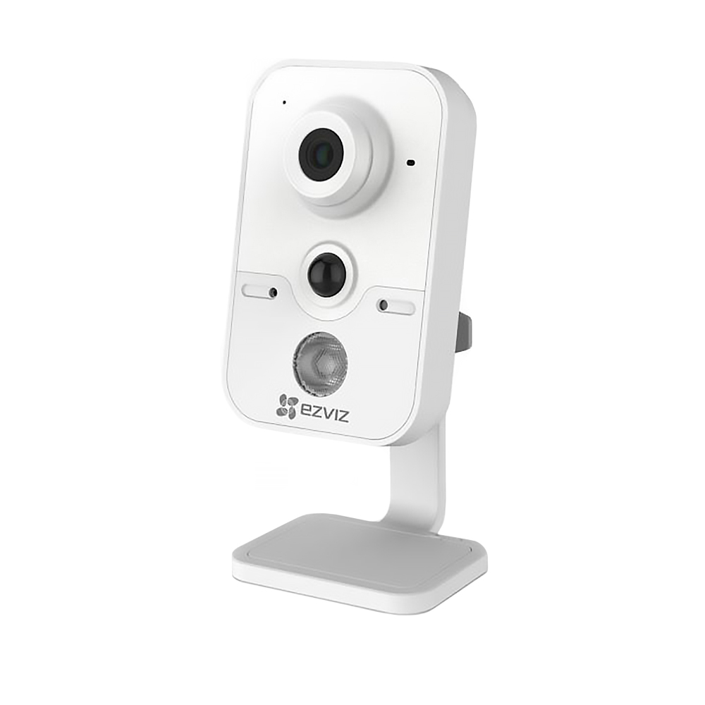 Camera supraveghere IP Wireless EZVIZ CS-CV100-B1-31WPFR, 1 MP, IR 10 m, 2.8 mm imagine spy-shop.ro 2021