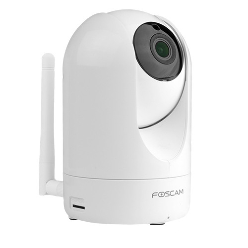 Camera supraveghere IP wireless Foscam R2, 2 MP, IR 8 m, 2.8 mm