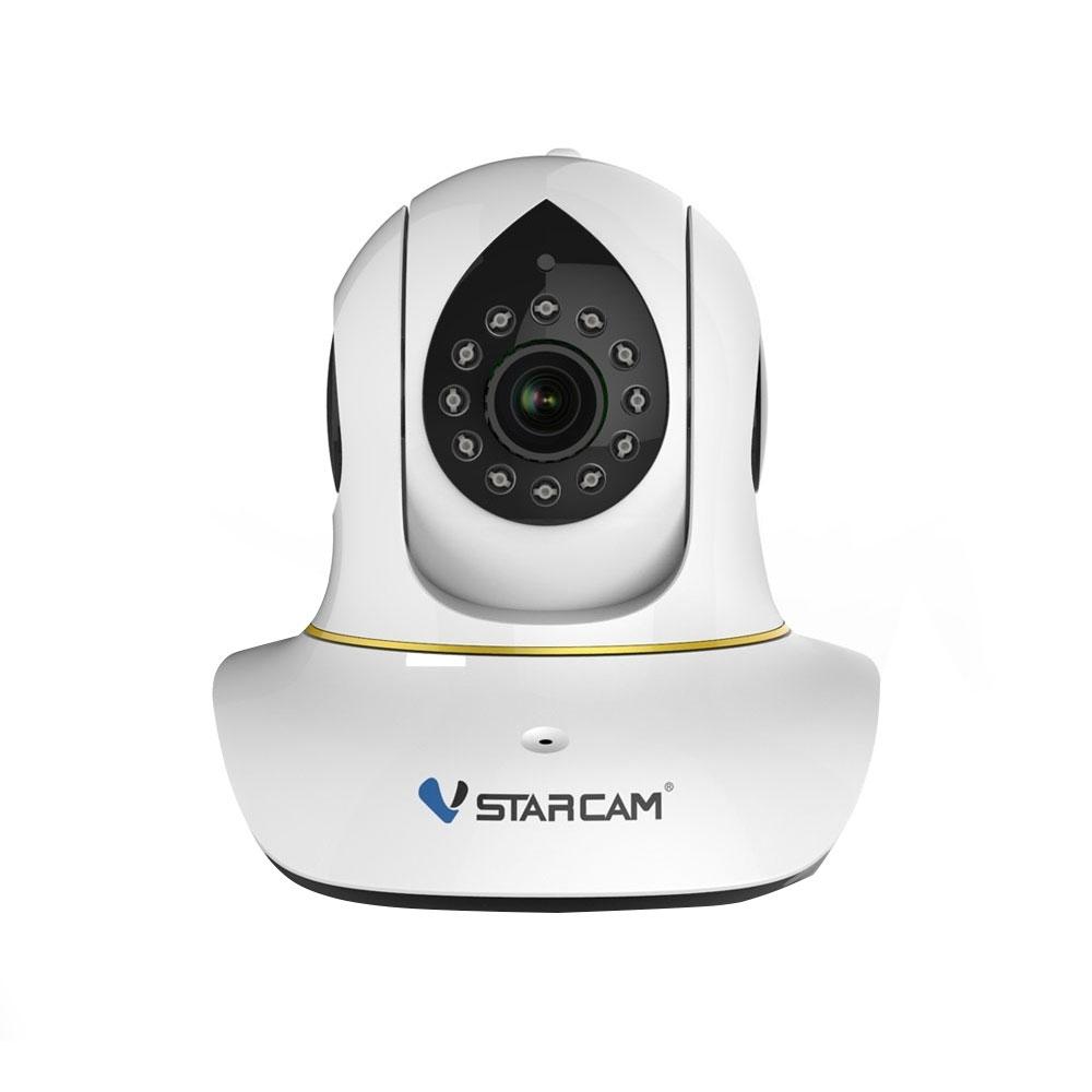 Camera supraveghere IP wireless Vstarcam C38S, 2 MP, IR 10 m, 4 mm imagine
