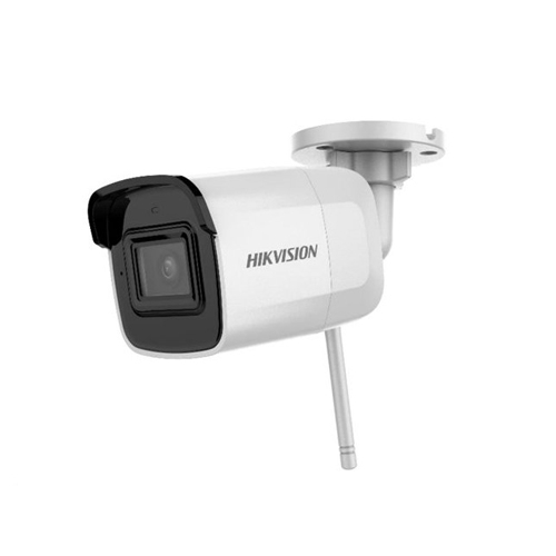 Camera supraveghere IP wireless Hikvision DS-2CD2021G1-IDW1, 2 MP, IR 30 m, 2.8 mm