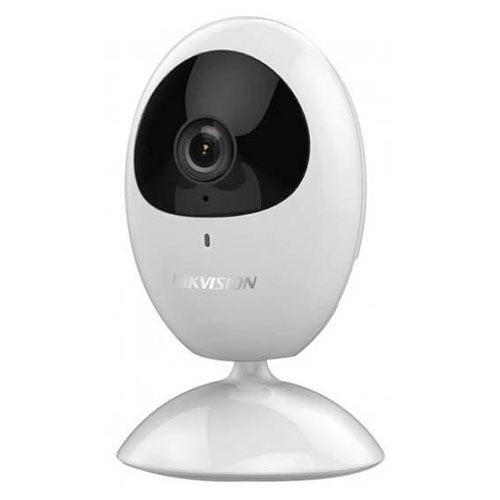 Camera supraveghere IP wireless Hikvision DS-2CV2U01FD-IW, 1 MP, IR 10 m, 2.8 mm imagine spy-shop.ro 2021