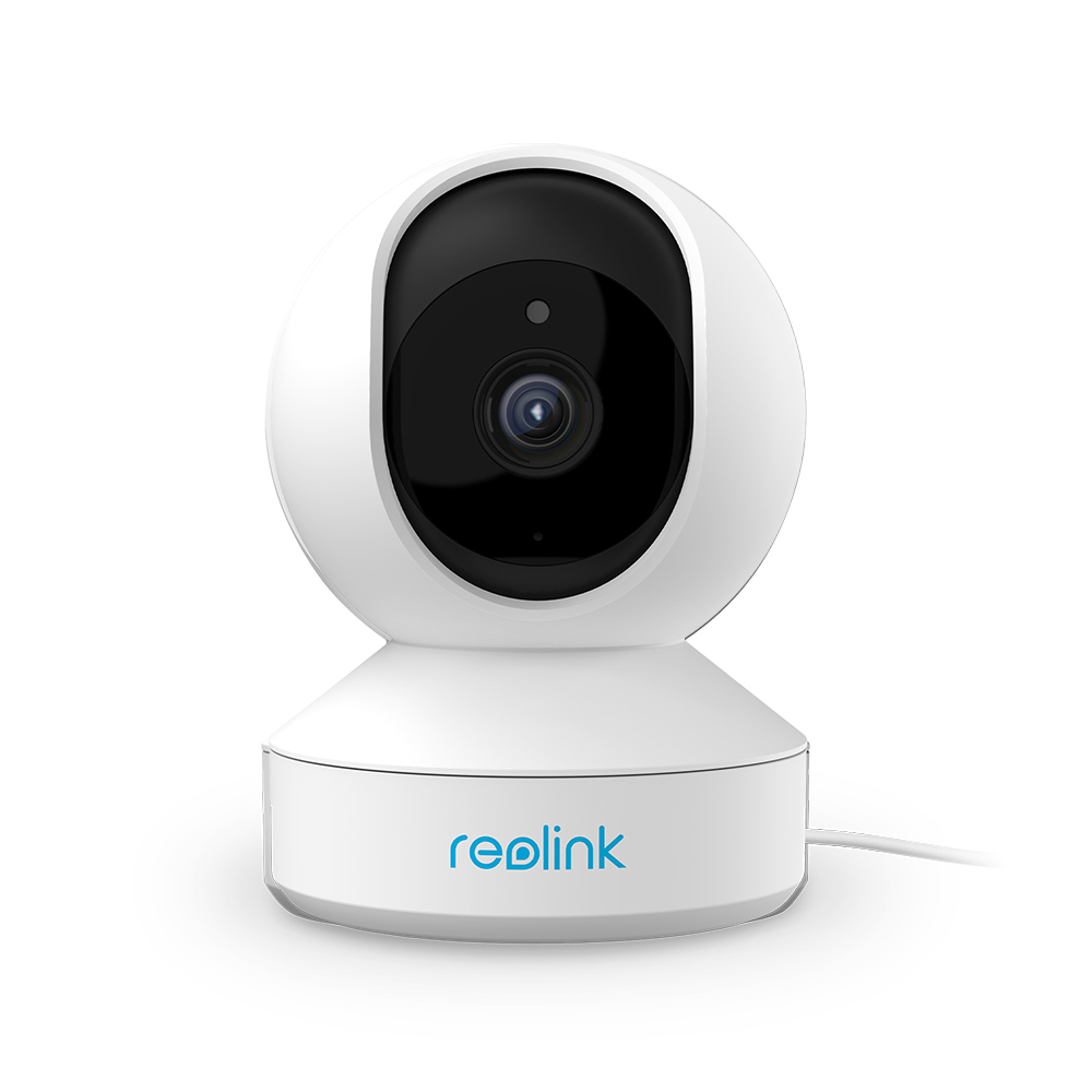 Camera supraveghere IP wireless Reolink E1 PRO, 4 MP, IR 12 m, 4 mm, microfon imagine spy-shop.ro 2021